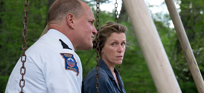 Review-ThreeBillboards