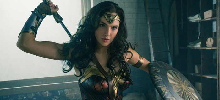 Review-WonderWoman