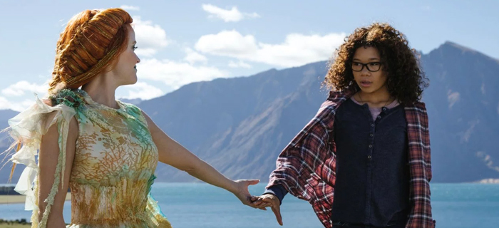 Review-WrinkleInTime