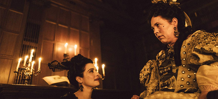 review-thefavourite